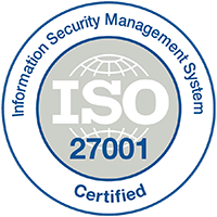 LoopSecure_ISO27001Certified
