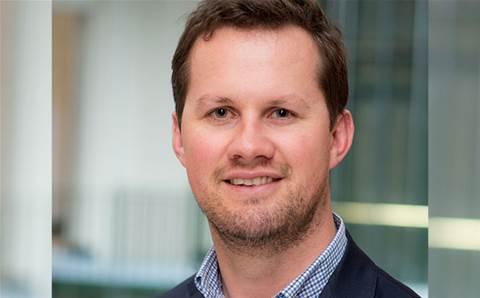 New CEO for award-winning Sydney McAfee partner