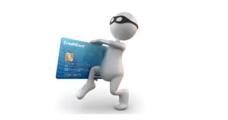 Credit Card Fraud in the U.S.