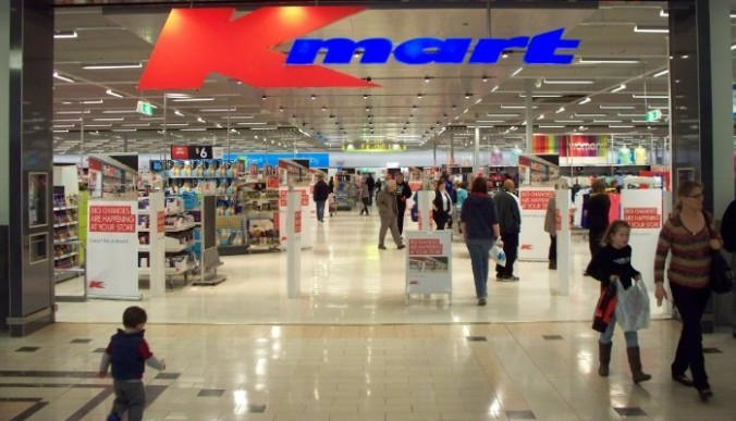 Kmart's fine example of security breach management